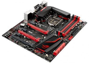 ASUS Adds 3 Z97 Mobos to Maximus Lineup