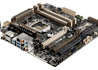 ASUS Unveils TUF Series of Z97 Motherboards