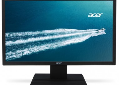 Acer V6 Series Monitors At COMPUTEX