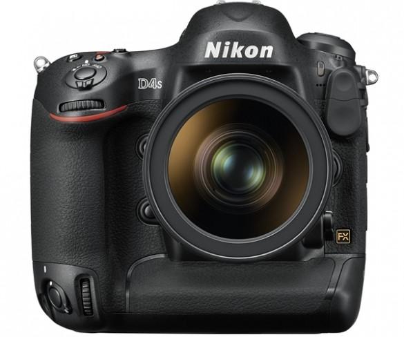 Nikon Celebrates At TIPA Awards 2014