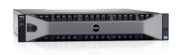 Dell Redefines Economics of Storage