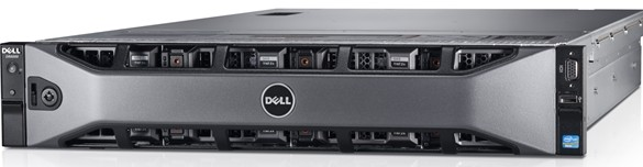 Dell Unveils NetVault Backup 10 And DR6000