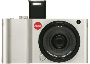 Leica Launches The Leica T