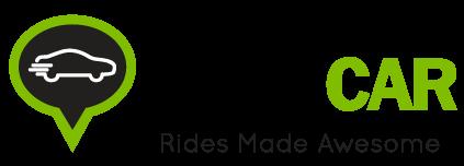 Grab A Ride With GrabCar