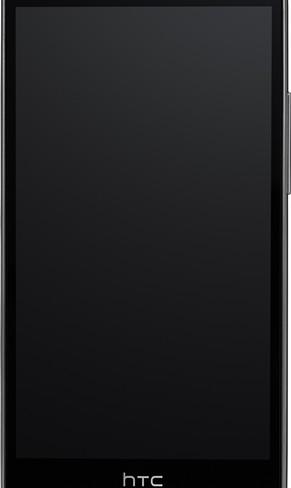HTC Unveils The M8