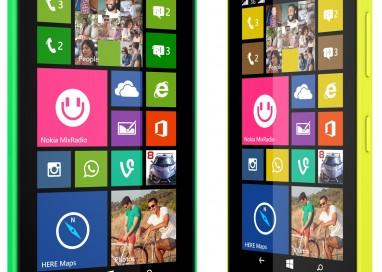Nokia Launches Lumia 630 Dual SIM