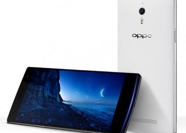 OPPO Find 7 Makes Debut in Malaysia