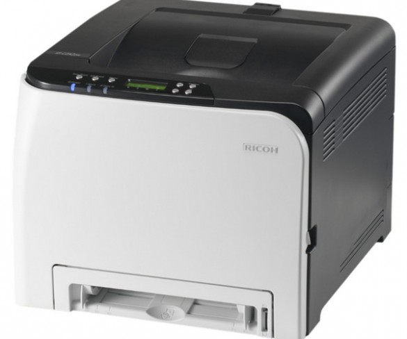 Ricoh Launches New Laser Printers