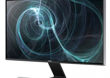 Samsung Launches New Consumer Monitors