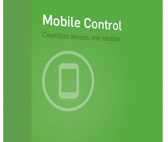 Sophos Unveils Mobile Control 4.0
