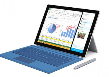 Microsoft Surface Pro 3 Is Here