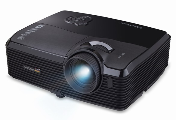 ViewSonic's High Performance Projectors