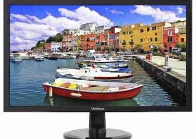 ViewSonic Unveils VX56 Series