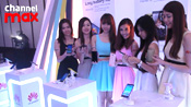 Huawei launches Honor 3C and Vmall.my