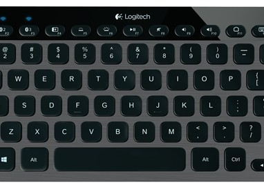 Review: Logitech Bluetooth Keyboard K810