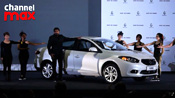 Renault launches Fluence in Malaysia