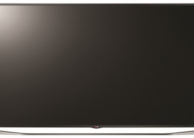LG's 4K TV Gets Validated