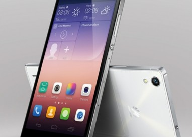 Huawei Launches 4G LTE Devices