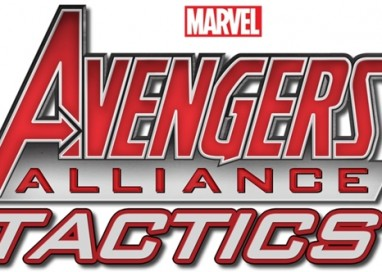 Marvel Launches Avengers Alliance Tactics