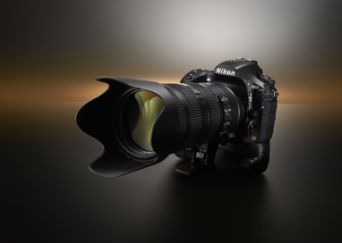 Nikon Launches The D810