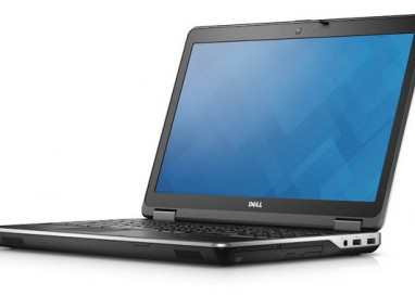 Dell Intros Affordable Mobile Workstations