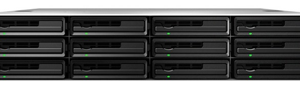 Synology Launches New RackStations