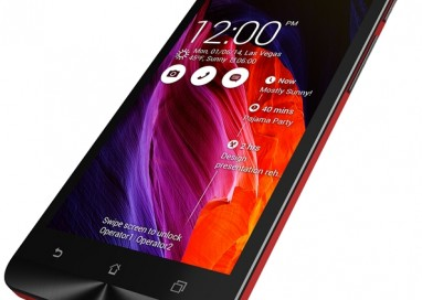 ASUS ZenFone 5 Has Arrived