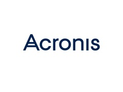 Acronis Research Findings