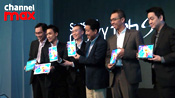 The GALAXY Tab S turns Up the Colour in Malaysia