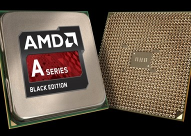AMD Introduces New APUs