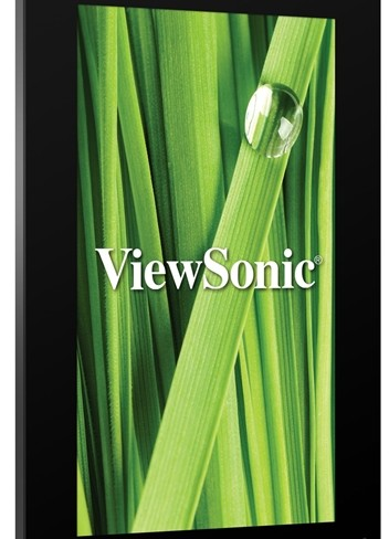 ViewSonic's New Commercial Product Range