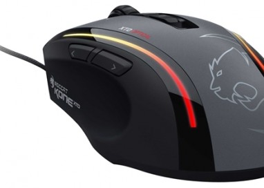 ROCCAT Unveils Kone XTD Optical Mouse