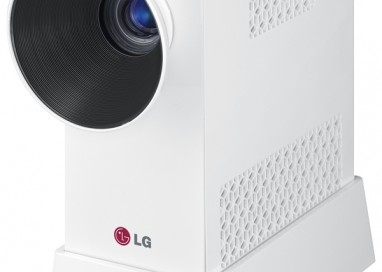 LG Launches MiniBeam PG60G