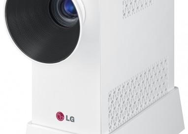 LG Launches MiniBeam PG60G