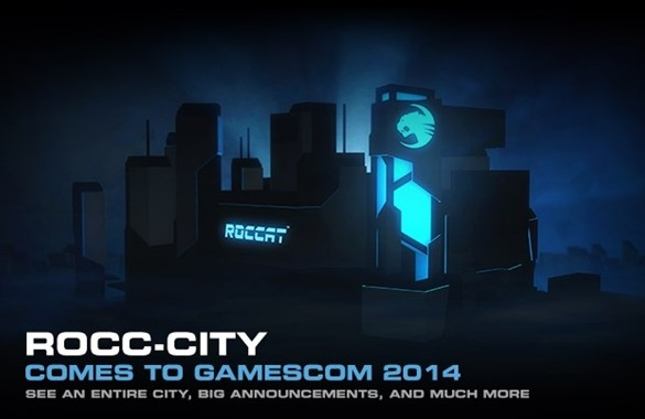 ROCCAT Unveils Two New Products