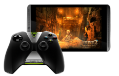 NVIDIA Unveils Tablet For Gamers