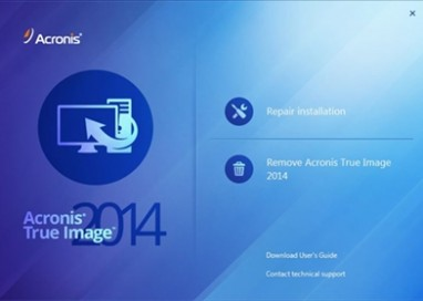 Review: Acronis True Image 2014