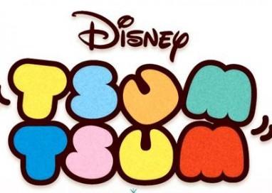 """Disney Tsum Tsum"" Debuts Globally"