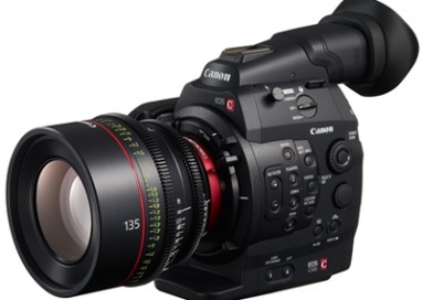Free Software Upgrade For EOS C500