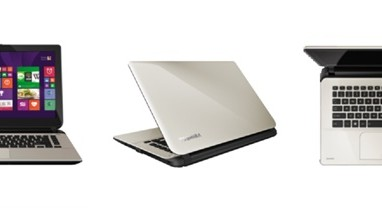 Toshiba Launches L Series Laptops