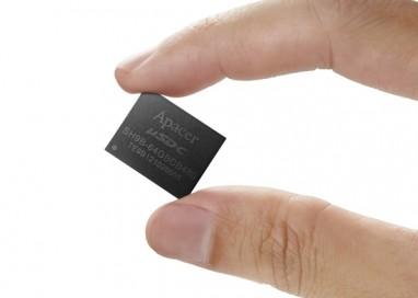 Apacer Unveils μSDC-M Plus