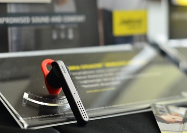 Jabra Headsets With microPower Technology