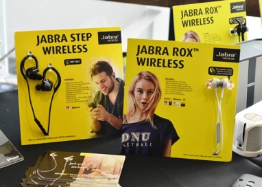 Jabra's Latest Bluetooth Music Headsets