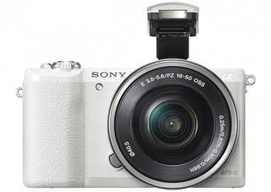 Sony Launches The α5100