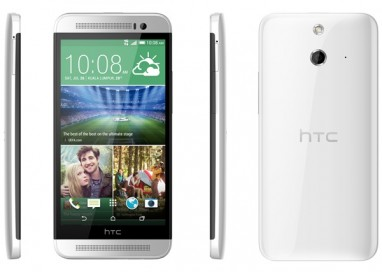 HTC Launches HTC One (E8)