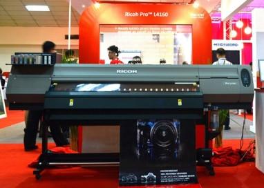 Ricoh Launches Pro L4160/Pro L4130
