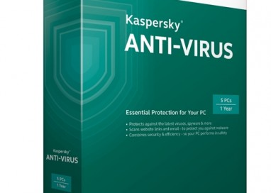 Kaspersky Lab's New Security Products