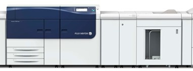 Fuji Xerox At DocuWorld 2014