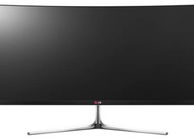 LG to Unveil World's First 21:9 Monitor