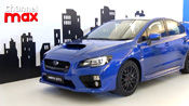 Motor Image unveils the All-New Subaru WRX & WRX STI
